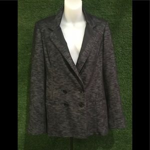 BCBGeneration double breasted blazer